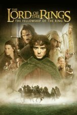 Nonton film The Lord of the Rings: The Fellowship of the Ring (2001) sub indo