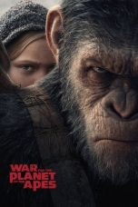 Nonton film War for the Planet of the Apes (2017) sub indo