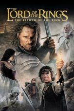 Nonton film The Lord of the Rings: The Return of the King (2003) sub indo