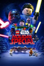 Nonton film The Lego Star Wars Holiday Special (2020) sub indo