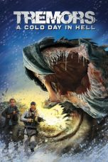 Nonton film Tremors: A Cold Day in Hell (2018) sub indo