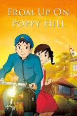 Nonton film From Up on Poppy Hill (2011) sub indo