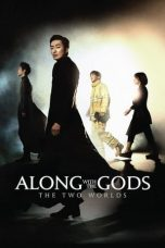 Nonton film Along with the Gods: The Two Worlds (2017) sub indo