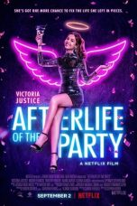 Nonton film Afterlife of the Party (2021) sub indo